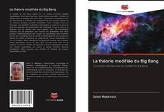 Capa do livro de La théorie modifiée du Big Bang