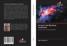Buchcover von La teoria del Big Bang modificato