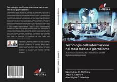Tecnologia dell'informazione nei mass media e giornalismo的封面