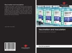 Bookcover of Vaccination and inoculation