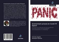 Economisch proces en Covid-19 Epoch kitap kapağı