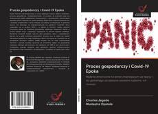 Buchcover von Proces gospodarczy i Covid-19 Epoka