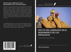 Обложка EFECTO DEL LIDERAZGO EN EL RENDIMIENTO DE LOS EMPLEADOS