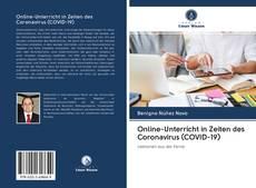 Bookcover of Online-Unterricht in Zeiten des Coronavirus (COVID-19)