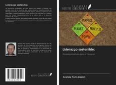 Buchcover von Liderazgo sostenible: