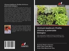 Borítókép a  Ocimum basilicum: Profilo chimico e potenziale biologico - hoz