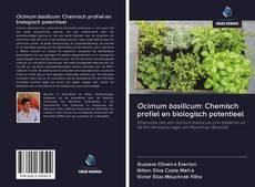 Couverture de Ocimum basilicum: Chemisch profiel en biologisch potentieel