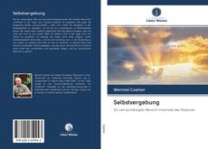 Bookcover of Selbstvergebung