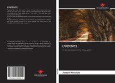Bookcover of EVIDENCE