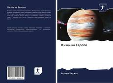 Bookcover of Жизнь на Европе