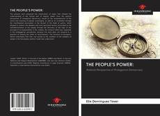 Bookcover of THE PEOPLE'S POWER: