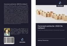 Capa do livro de Coronavirusinfectie: 2020 (1e halfjaar)