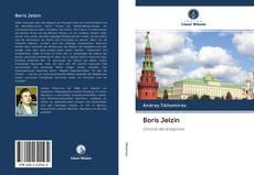 Bookcover of Boris Jelzin