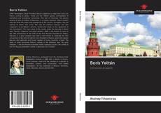 Bookcover of Boris Yeltsin