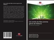 Bookcover of Les contes de fées comme genre de folklore