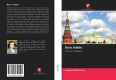 Borítókép a  Boris Ieltsin - hoz