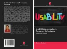 Portada del libro de Usabilidade: Através de Processo de Software