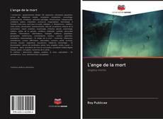 Bookcover of L'ange de la mort