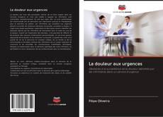 Bookcover of La douleur aux urgences
