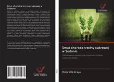 Borítókép a  Smut choroba trzciny cukrowej w Sudanie - hoz
