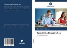 Обложка Tatsächliche Phrasalverben