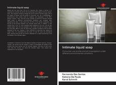 Bookcover of Intimate liquid soap