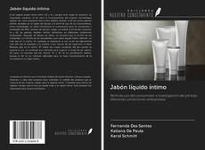 Обложка Jabón líquido íntimo