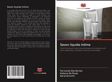 Обложка Savon liquide intime