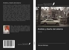 Bookcover of Análisis y diseño del sistema