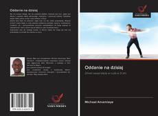 Buchcover von Oddanie na dzisiaj