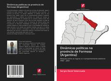 Borítókép a  Dinâmicas políticas na província de Formosa (Argentina) - hoz
