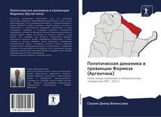 Bookcover of Политическая динамика в провинции Формоза (Аргентина)