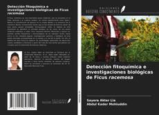 Borítókép a  Detección fitoquímica e investigaciones biológicas de Ficus racemosa - hoz