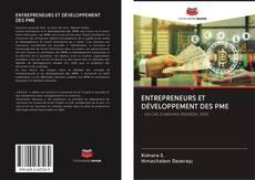 Copertina di ENTREPRENEURS ET DÉVELOPPEMENT DES PME