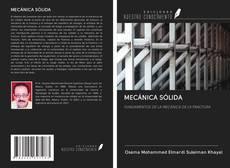 Bookcover of MECÁNICA SÓLIDA