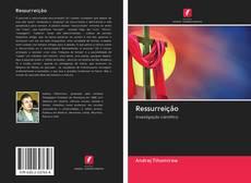 Bookcover of Ressurreição