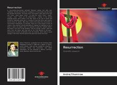 Bookcover of Resurrection
