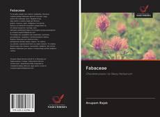 Portada del libro de Fabaceae