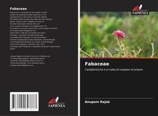 Обложка Fabaceae