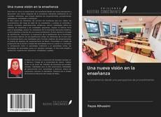 Buchcover von Una nueva visión en la enseñanza