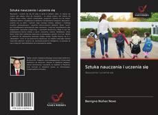 Bookcover of Sztuka nauczania i uczenia się