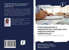 Bookcover of Структурирование и иерархическая структура сети неврологической реабилитации
