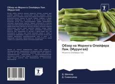 Bookcover of Обзор на Моринга Олейфера Лам. (Мурунгай)