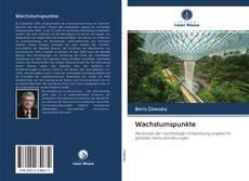 Bookcover of Wachstumspunkte
