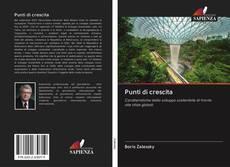 Bookcover of Punti di crescita