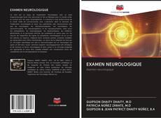 Capa do livro de EXAMEN NEUROLOGIQUE