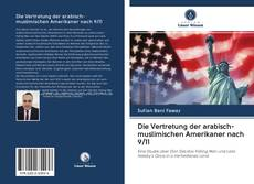 Обложка Die Vertretung der arabisch-muslimischen Amerikaner nach 9/11