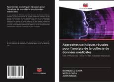 Capa do livro de Approches statistiques réussies pour l'analyse de la collecte de données médicales
