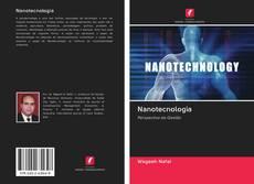 Nanotecnologia kitap kapağı