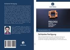 Bookcover of Schlanke Fertigung
